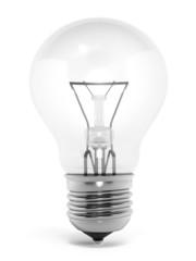 Unlit bulb