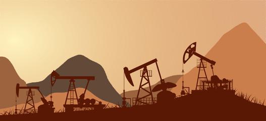 petroleum,oil, industry