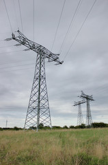 Three Power Pillars
