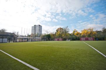 Football field 739.