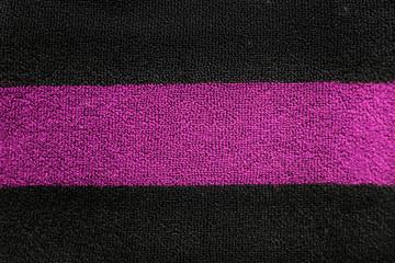 Black Pink Carpet texture