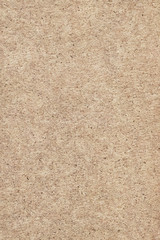 Old Coarse Beige Recycle Paper Grunge Texture