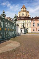 Chiesa di San Lorenzo am Palazzo Reale, Turin