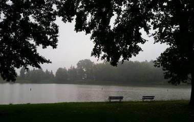 Instant - Regen am See