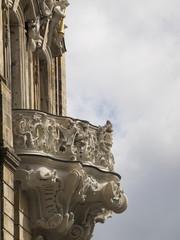 Balkon am Rathaus Bamberg
