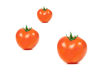 Juicy Organic Cherry Tomatos