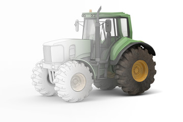 Tractor I