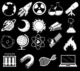 Science objects