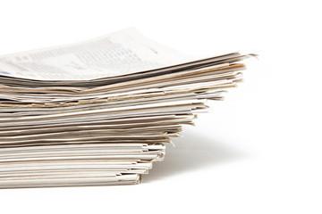 Wirtschaftszeitungen