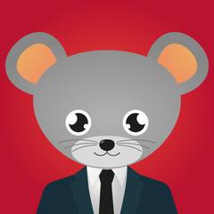 Mouse avatar
