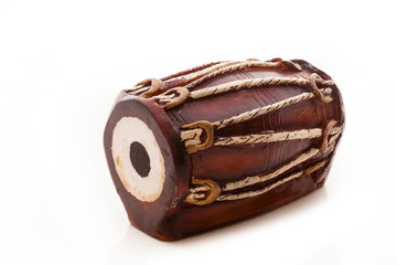 Indian percussion drum