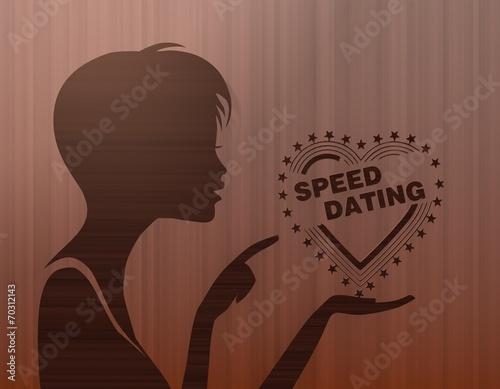 fotos speed dating Se trata de una especie de presentación o póster en la que los alumnos podrán incluir fotos y notas de proyectos o actividades  speed dating sobre temas.