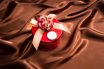 very nice gift box