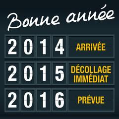2015_Panneau Depart