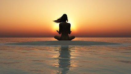 Poster Zen Zen
