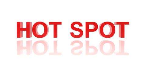 hot spot 3d