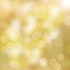 fond abstrait doré