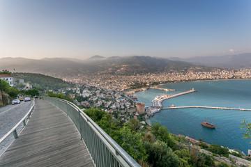 Alanya, Antalya, Turkey
