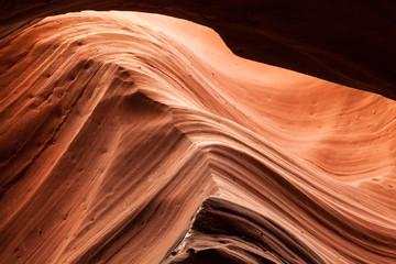 Wall Mural - Antelope Canyon