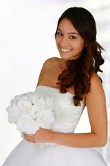 Fototapete - Wedding