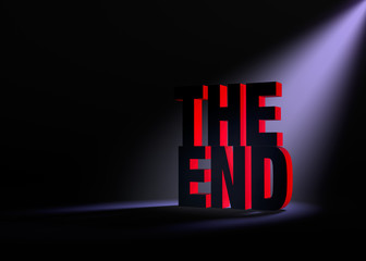 Revealing The End