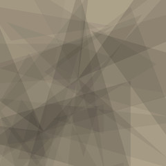 Abstract Psychedelic Art Background. Vector Illustration.