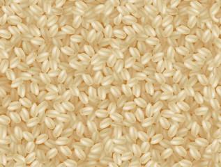 Brown rice, Endless pattern