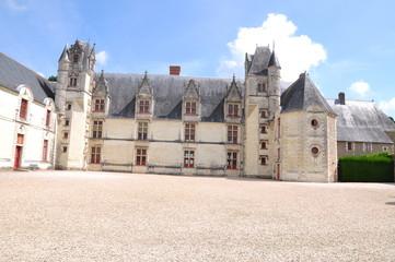 le chateau de goulaine