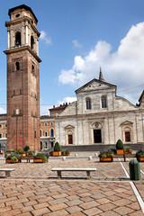 Kathedrale San Giovanni Battista, Turin