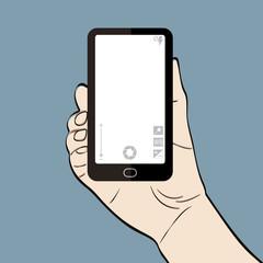Camera selfie smartphone