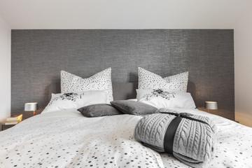 Ehebett Doppelbett