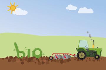 Bio agriculture
