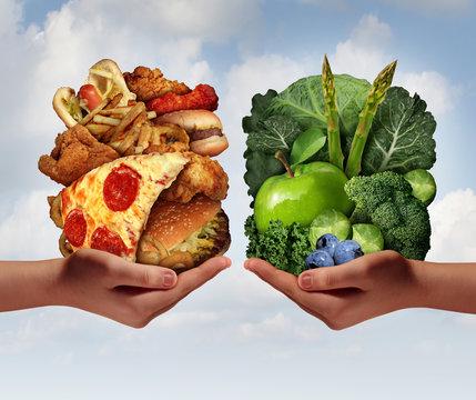 Nutrition Choice
