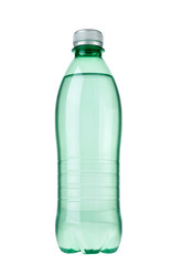 water plastic bottle drink