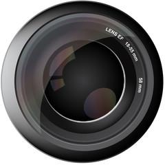 Len camera