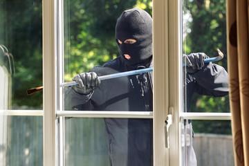 Burglary - fototapety na wymiar