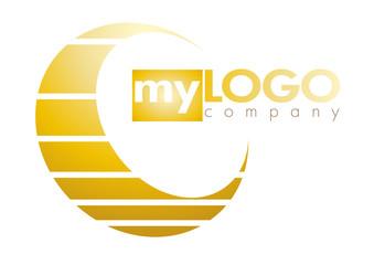 Business logo spehe design