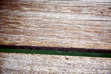 thailand kho samui    wood pier