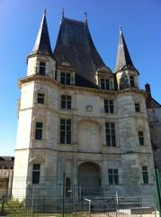 chateau de Vernon