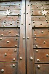 cross lombardy   arsago seprio  blur  in a  door curch  closed
