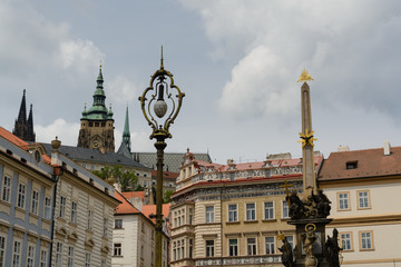 Malá Strana, Prague district