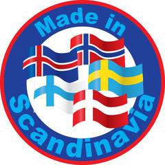 made in scandinavia