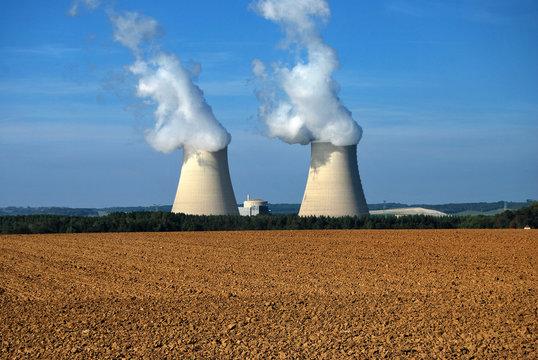 Centrale Nucléaire française