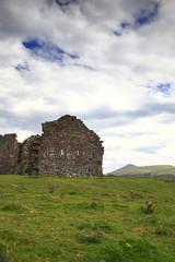 Belate ruins-Spain