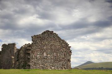 Belate ruins