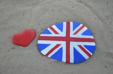 Love United Kingdom