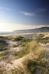 Guincho dune