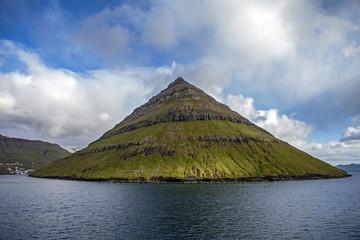 Faroe Island, North Atlantic near Klaksvik3