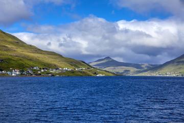 Klaksvik Faroe Island, North Atlantic3