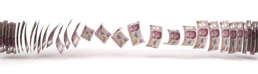 Mexican Pesos Transfer